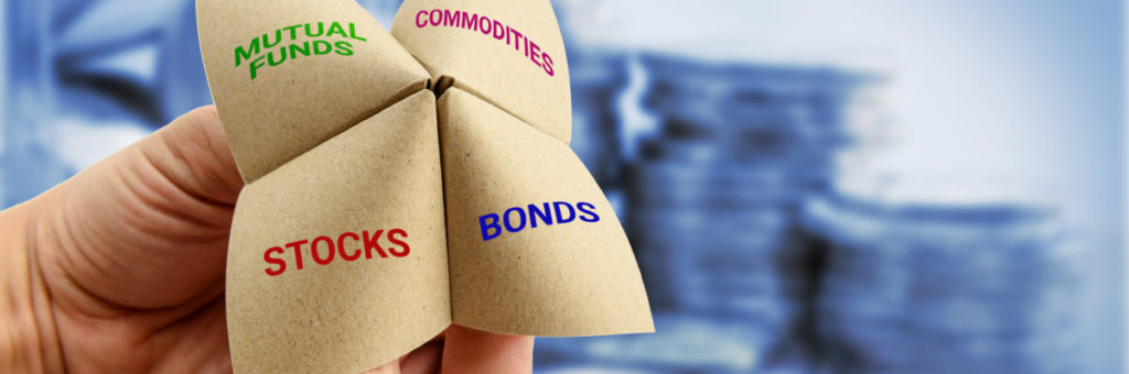 So You Think You're Diversified? : The Importance of Asset Allocation and Diversification